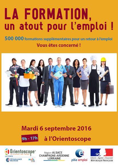 forum de la formation  u00e0 l u0026 39 orientoscope  mulhouse